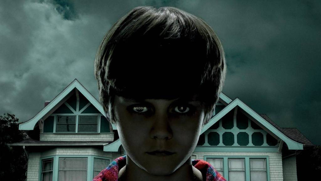 3rd best horror movies