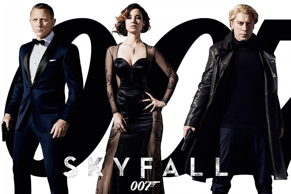 4th best spy movies