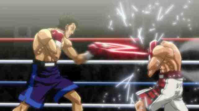 3rd best sports anime