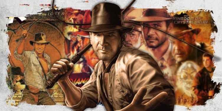 Best-Indiana-Jones-Movies