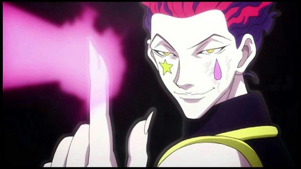 9th Best Anime Villains