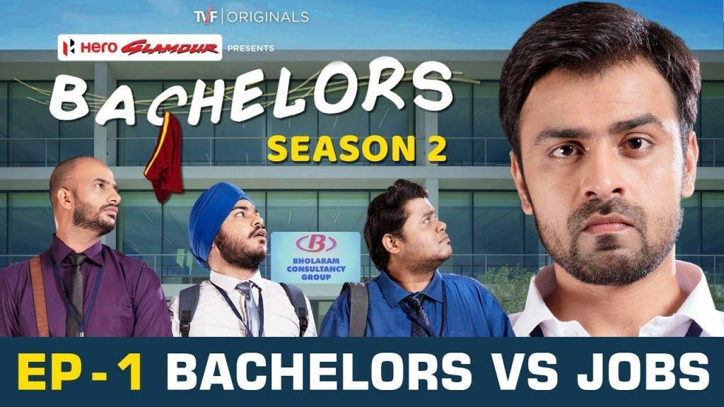 9th best tvf web series