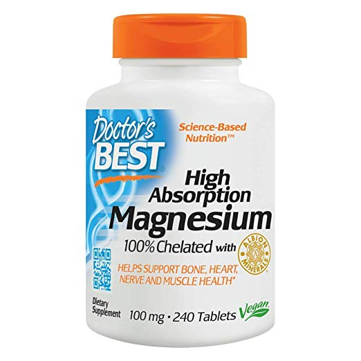 what is the best magnesium supplement