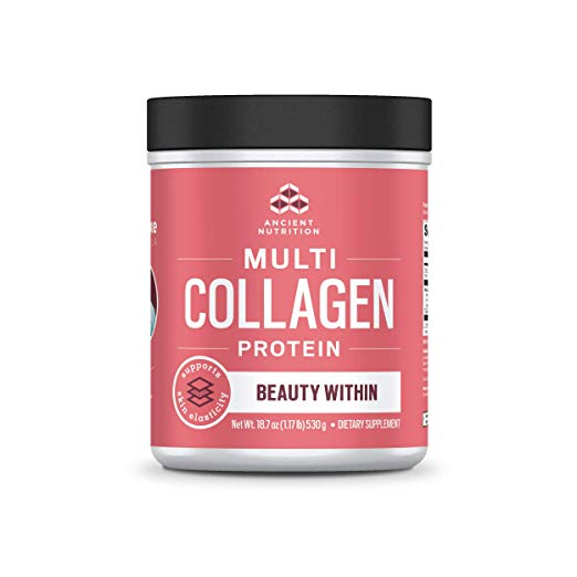 ancient nutrition multi collagen protein reviews