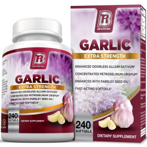 best supplements for high blood pressure, garlic for high blood pressure