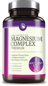 magnesium for high blood pressure, best vitamins for high blood pressure, best supplements for high blood pressure