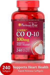 best supplement for heart health