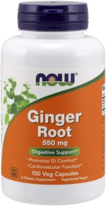 ginger root for inflammation