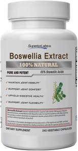 boswellia for inflammation, natural anti-inflammatory supplements