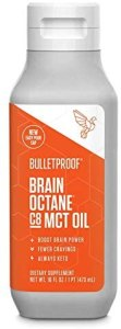 brain octane oil, benefits of brain octane oil, supplements to add to your coffee, how to boost your energy