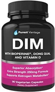 best dim supplement, reviews of dim supplements, dim supplement reviews, what does dim do