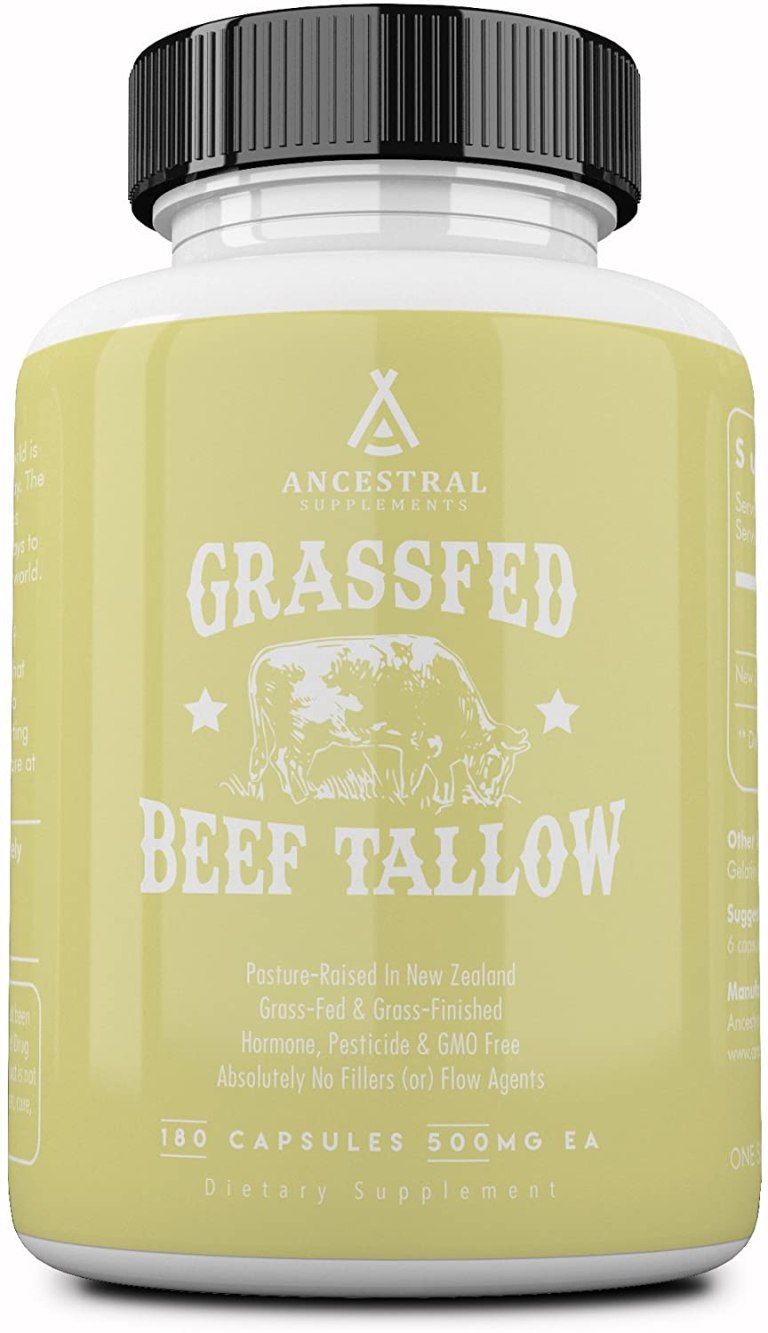 beef tallow, what is beef tallow, how to make beef tallow, where to buy beef tallow, where can I buy beef tallow, grassfed beef tallow, beef tallow uses