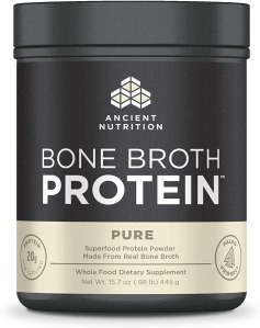 ancient nutrition bone broth protein, bone broth protein ancient nutrition