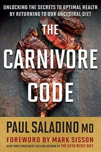 the carnivore code, paul saladino, nose to tail, desiccated liver, desiccated beef liver desiccated liver tablets, what is desiccated liver