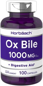 ox bile, ox bile supplement, ox bile extract, what is ox bile, ox bile side effects