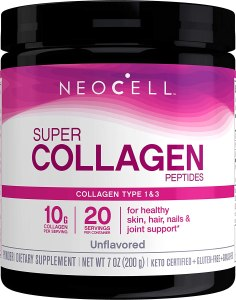 neocell super collagen, neocell super collagen powder, neocell collagen
