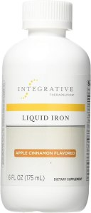 liquid iron, liquid iron supplement, floradix liquid iron