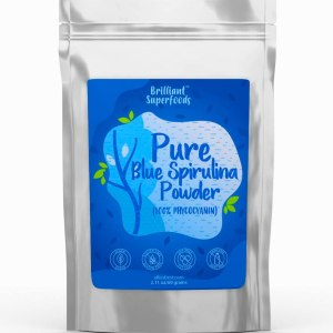 blue spirulina, blue spirulina powder, spirulina blue, blue spirulina benefits