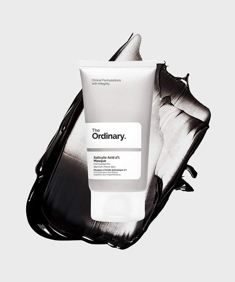 the ordinary salicylic acid, salicylic acid the ordinary, the ordinary salicylic acid 2% olution, the ordinary salicylic acid serum