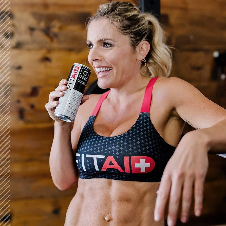 fitaid, fitaid drink, fitaid rx, fitaid ingredients