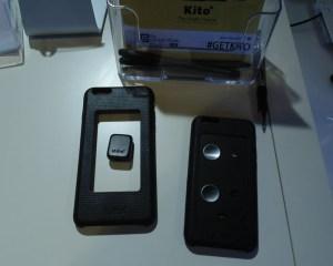 The Kito Health Tracker by Azoi