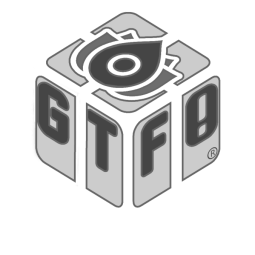 GTFO Logo, Second Life, SL