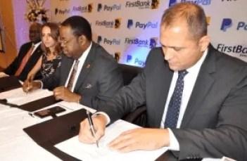 PayPal Partner in Nigeria