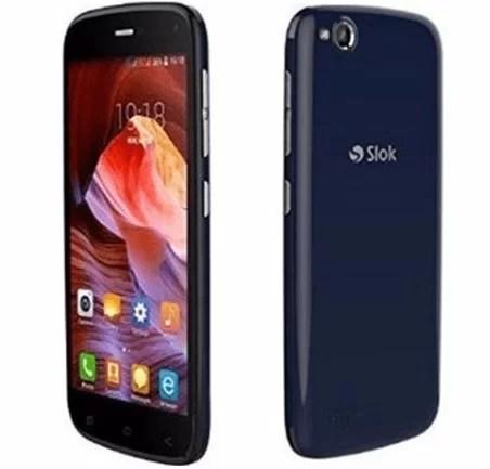 Slok Phone D1 Smartphone