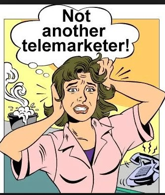 spam calls and sms