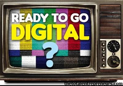 digital migration in Nigeria fails
