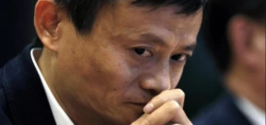 jack ma not happy as a billionaire