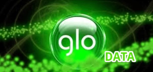 glo 1GB data plan