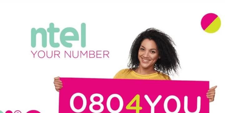 ntel free calls and data subscription