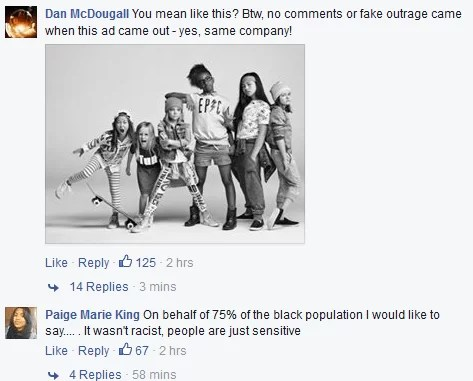 racist ad 4