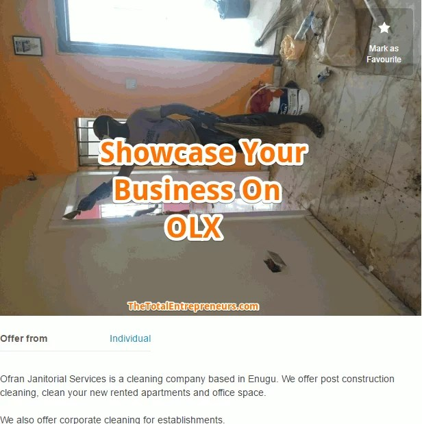 How to Use OLX to Showcase Your Business and Get Leads Image