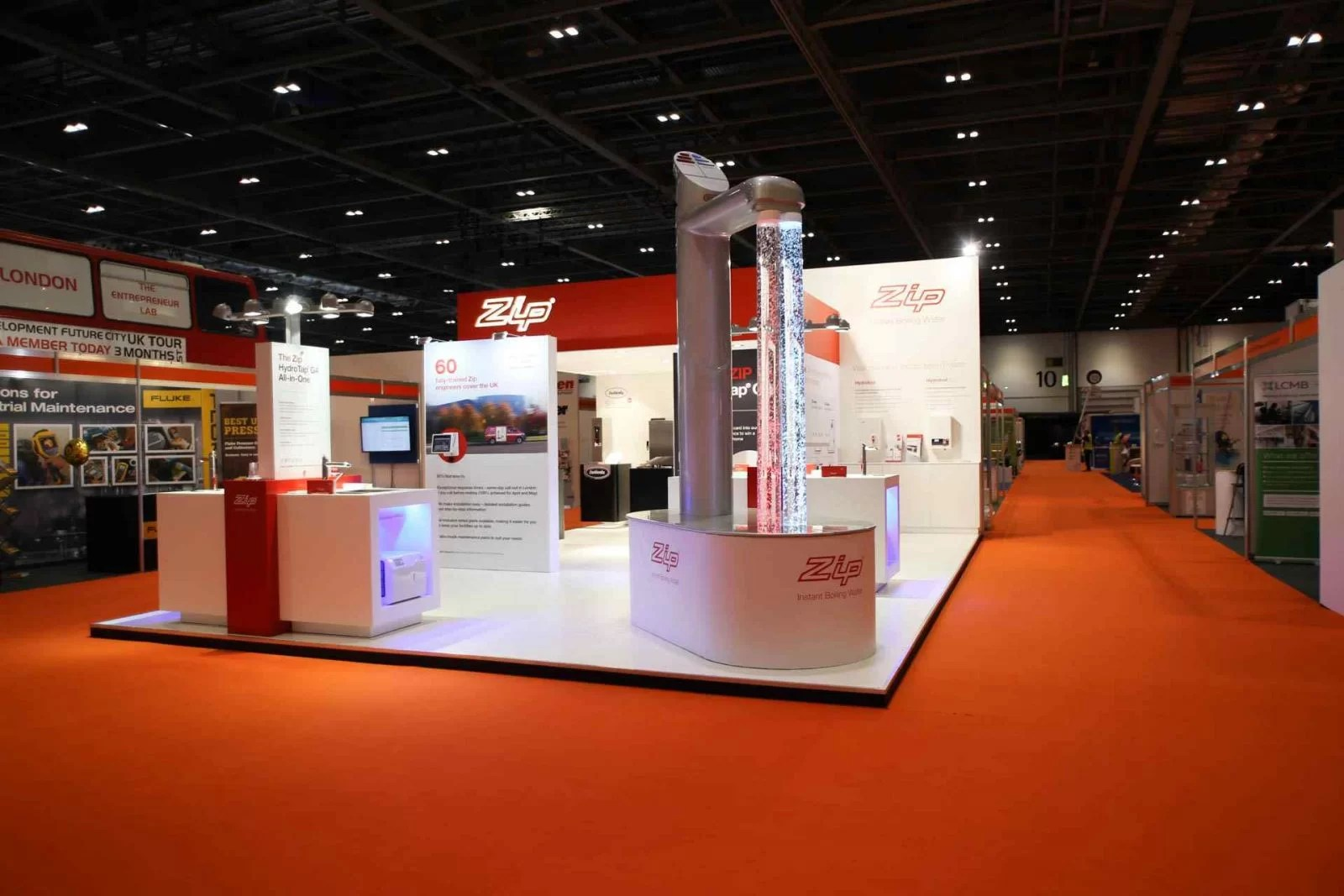 Envisage Exhibition Stand Design And Build Uk : Exhibition stands design in guangzhou u2013 things you need to know