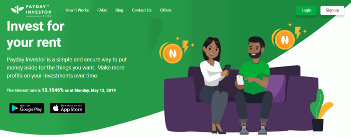 10 Top Online Savings Platforms in Nigeria with High Interest