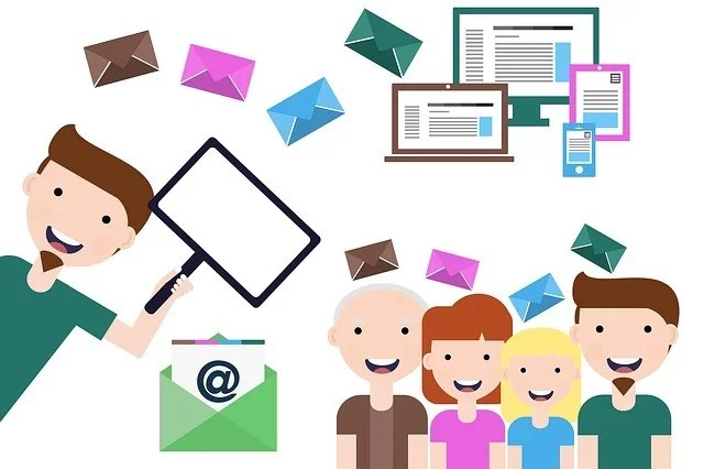 Ways to Bring Your Email Marketing Campaign Back to Life, e-mail marketing online marketing