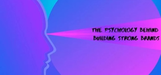 The Psychology Behind Building Strong Brands