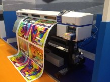Win/Win: How Digital Printing is Eco-Friendly and Faster to Turn