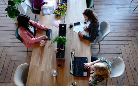 The Importance of Co-working Spaces for Startups and Entrepreneurs