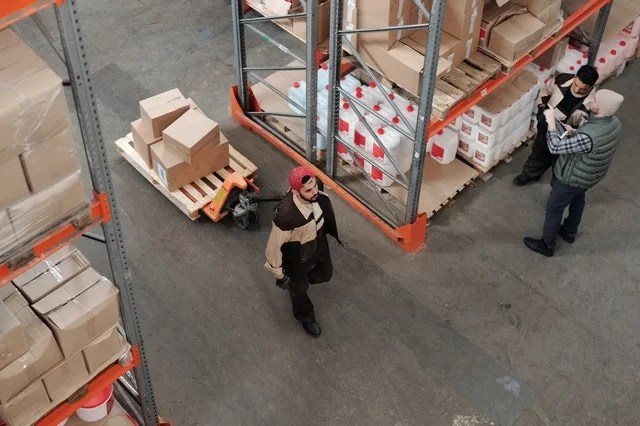 essentials for in-house order fulfillment