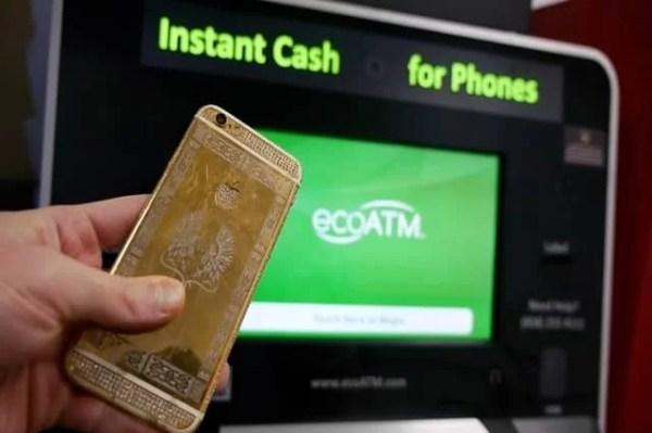 Understanding How EcoATM Works