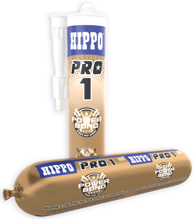 Hippo PRO1 The Ultimate Grab Adhesive