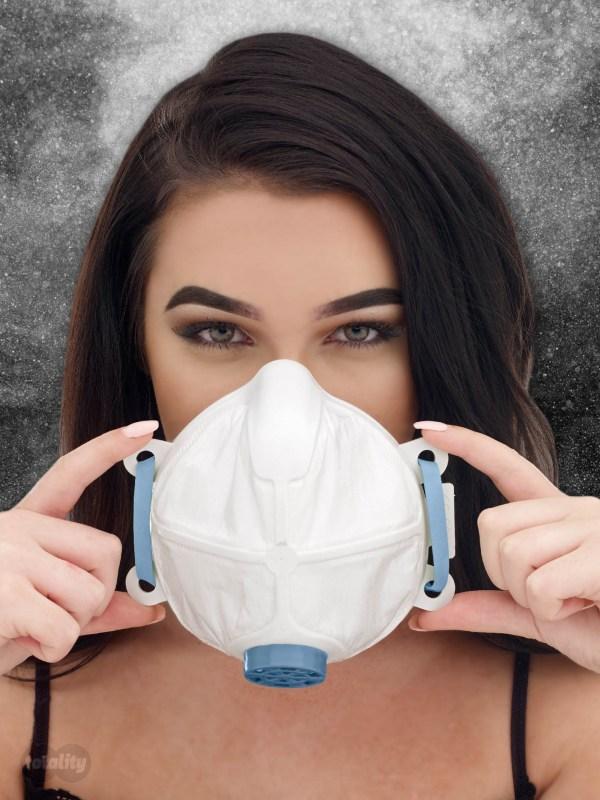 Filltite Premier FFP1 Face Mask