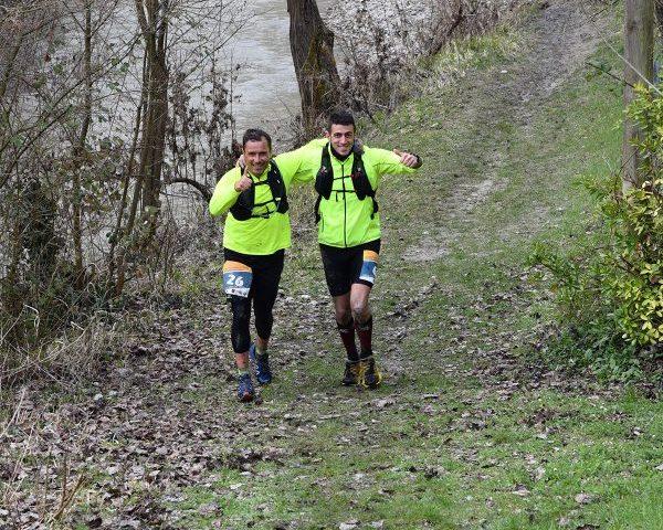 Percorsi Montegelli Trail