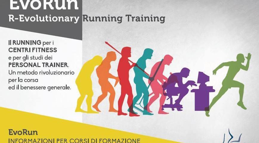 EvoRun Running Training