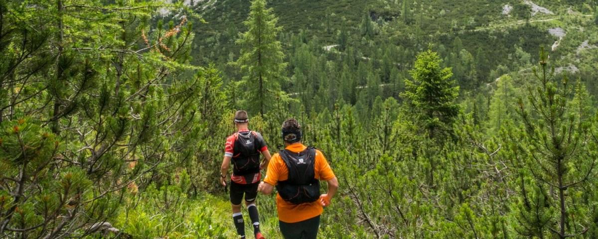Dolomiti Green Trail Total Training