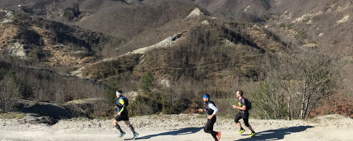 Verghereto Trail Total Training