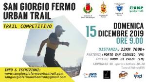 San Giorgio Fermo Urban Trail